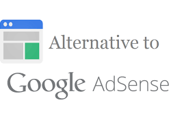 Alternative to Google AdSense which pays double what Google AdSense Pay