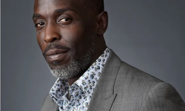 Michael k williams death Really? We'll find out on twitter and Instagram
